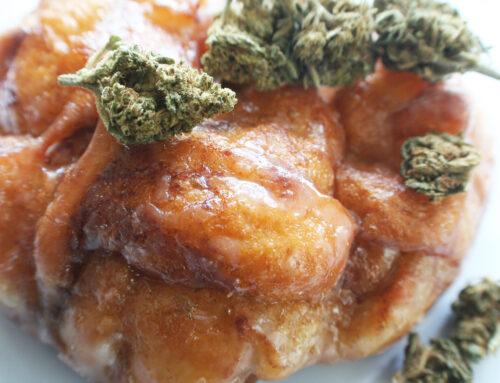 Medical Marijuana and Appetite Stimulation