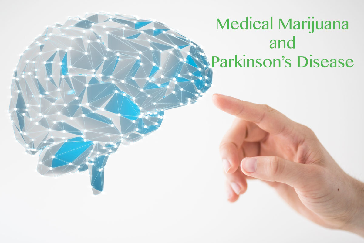 Medical Marijuana Parkinson's Disease