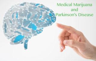 Medical Marijuana Parkinson's Disease