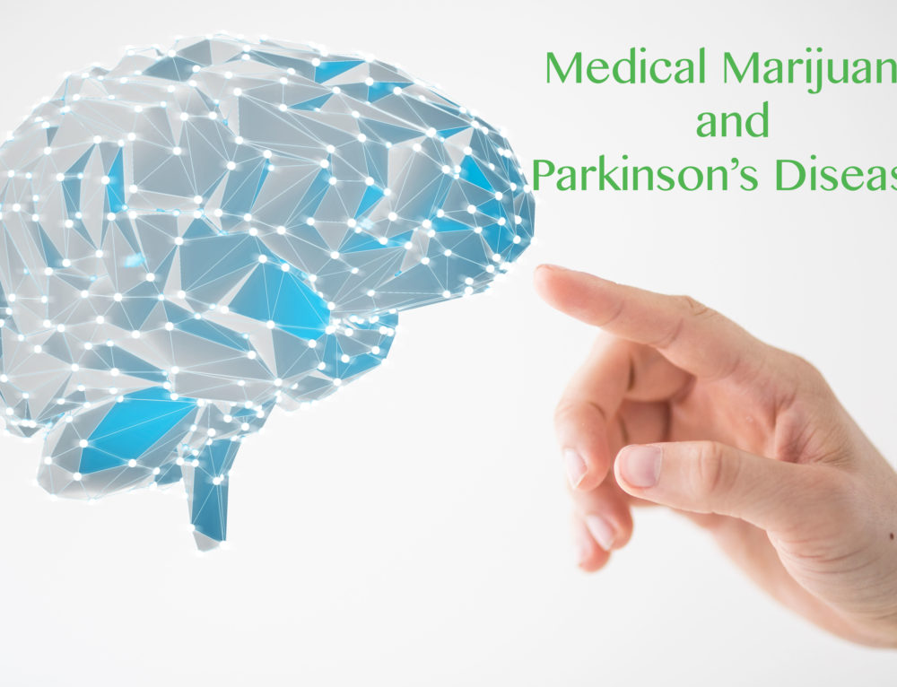 Medical Marijuana and Parkinson's Disease
