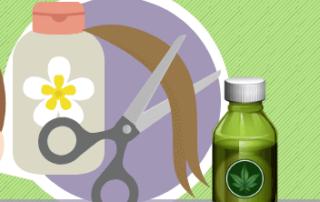 Benefits of Marijuana on Skincare - Thumbnail