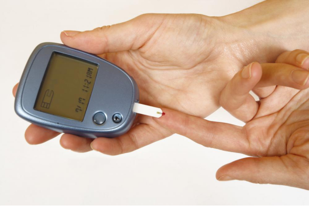 Complications Due To Diabetes