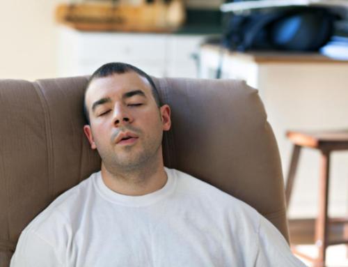 Why Consuming Cannabis Can Make You Feel Sleepy