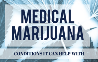 Medical Marijuana Conditions It Can Help With - Thumbnail