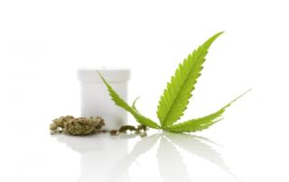Medical Marijuana Could Help