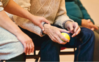 medical marijuana for seniors