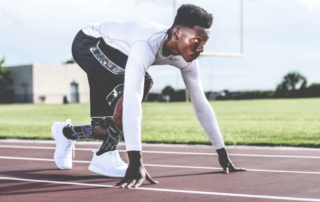 Cannabis be a Game-Changer for Athletes