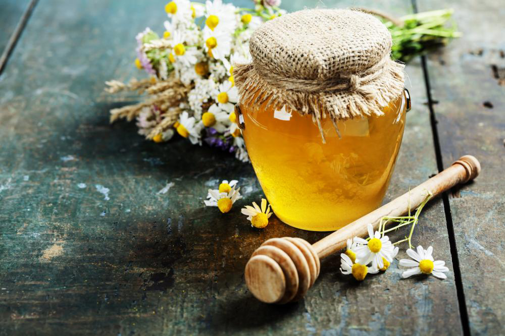 All You Need to Know About CBD Honey
