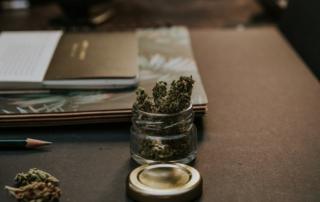 How Marijuana Aids Symptoms Of HIV