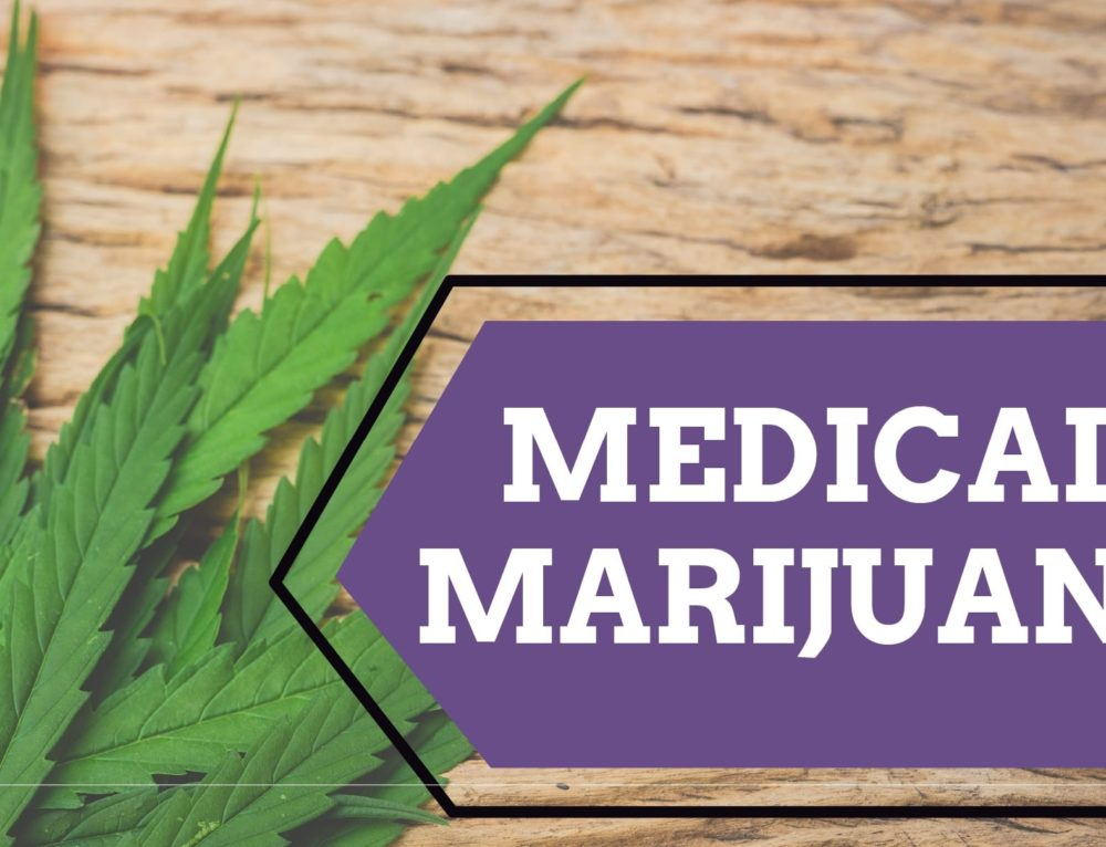 Medical Marijuana For Physical Ailments