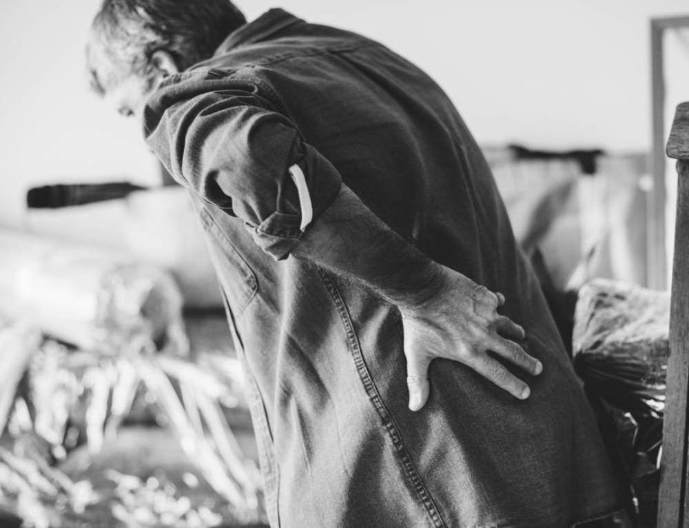 Can Cannabis Help With Muscle Spasms?