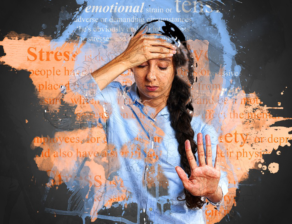 Anxiety Disorders and Anxiety Attacks—the Differences Explained