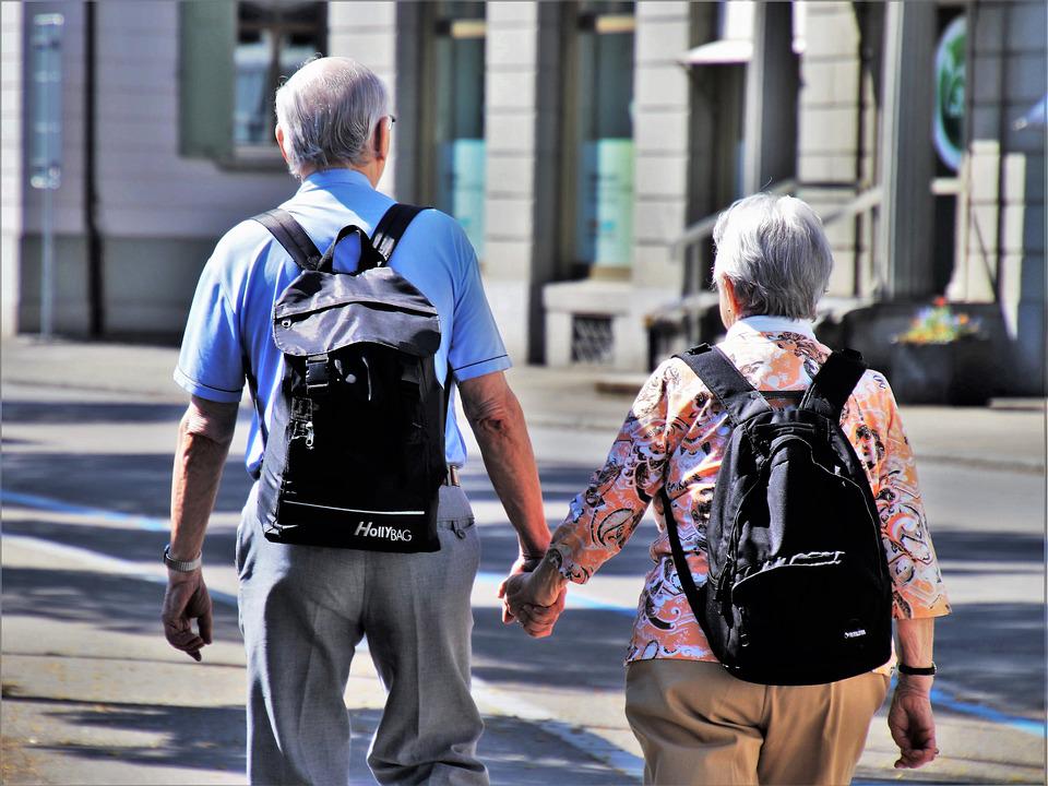 Seniors Benefit
