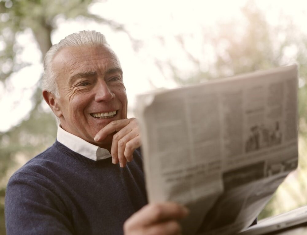 Senior Adults and Medical Marijuana Use
