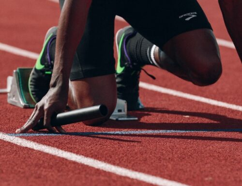 CBD and Athletic Performance: What's the Connection?