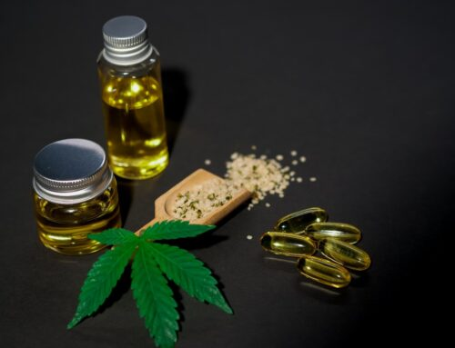 CBD and Anti-Aging: 3 Ways CBD Can Help You Look Younger